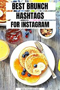 The Best Dinning & Eating Hashtags | ItsAllBee Travel Blog