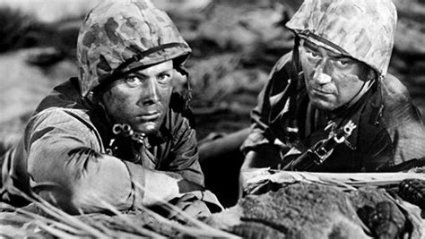 Sands Of Iwo Jima (1949) Movie Review From Eye For Film