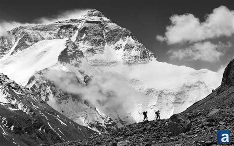 Mount Everest Wallpapers  Wallpaper Cave
