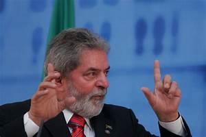 """""""Los ricos no necesitan del gobierno; los pobres sí"""": Lula ..."""