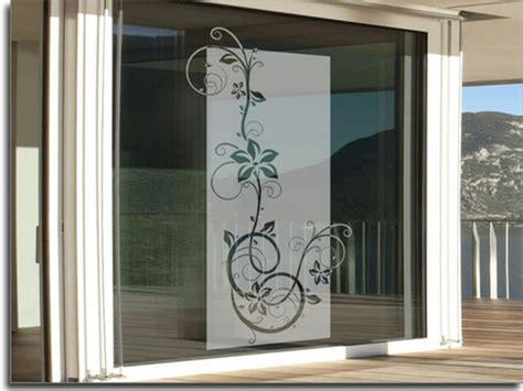 Dekorfolien Fenster Sichtschutz by Sichtschutzfolie F 252 R Fenster 23 Praktische Vorschl 228 Ge