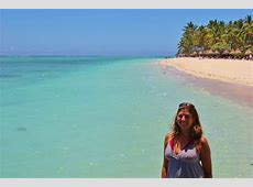 Two sides of Flic en Flac, Mauritius Resort and local