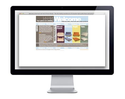 Futon Design by Futon Design Sales Marketing Materials Thatdesigner