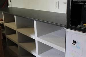 meuble de cuisine en beton cellulaire blog de creationsph With meuble en beton cellulaire