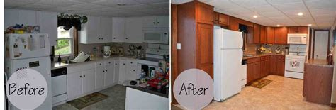 reface kitchen cabinets before and after kitchen cabinet refacing before and after photos decor