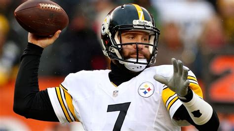 pittsburgh steelers home   opponents determined