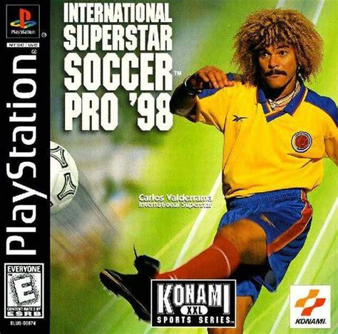 วิวัฒนาการเกมส์ฟุตบอลยอดฮิต จากอดีตถึงปัจจุบัน