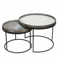 Table Basse Notre Monde : table basse vente de mobilier en bois massif ~ Melissatoandfro.com Idées de Décoration
