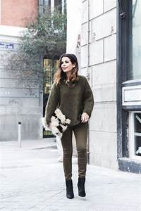 20 Pretty Ways to Wear Khaki Outfit - Pretty Designs