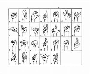 search results for sign language alphabet chart With sign language documents