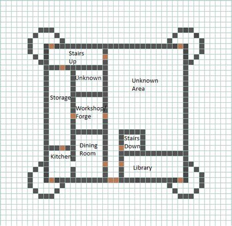 castle blueprint minecraft castles and minecraft houses