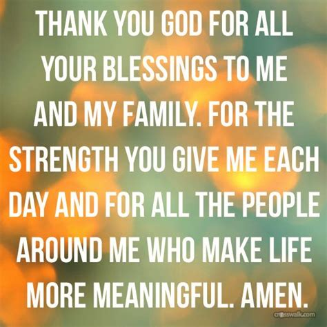 You may choose to or you may use it with your family and friends at your thanksgiving table, or with your. 292 best A Few Good Prayers images on Pinterest | Thank you god, The bible and Words