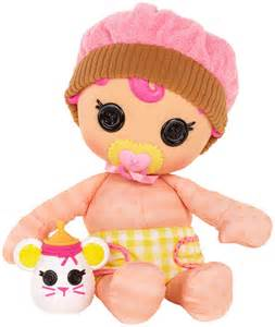 Crumbs Sugar Cookie Lalaloopsy Doll Babies
