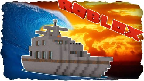 How To Build A Boat Roblox by Yacht Epic Boat Roblox Build A Boat For