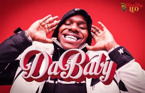 dababy net worth height age wealthy leo