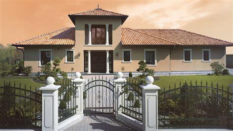 Dachziegel Toskana Stil by Saphir