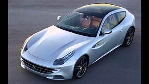 Ferrari Gtc4 Lusso : ferrari gtc4 lusso youtube ~ Maxctalentgroup.com Avis de Voitures