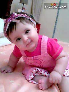 foto foto lucu anak bayi islami