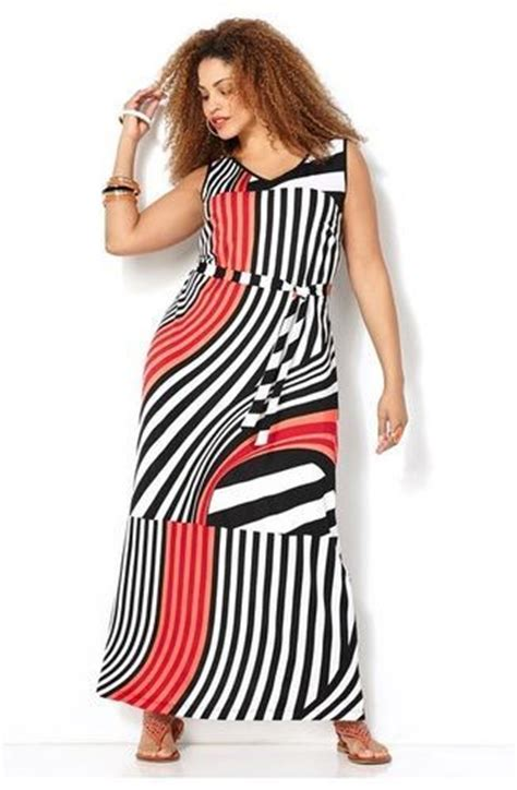 maxi belleza 7 maxi dresses to a flat stomach this summer