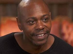 Upcoming100-Dave Chappelle Reveals How Q-Tip Talked Him ...