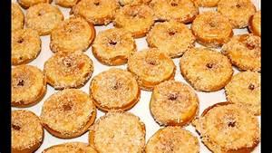 Donuts Rezept Für Donutmaker : donuts f r den donutmaker schnelles rezept hammer lecker youtube ~ Watch28wear.com Haus und Dekorationen