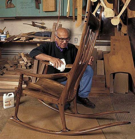 sam maloof  famous   furniture  father