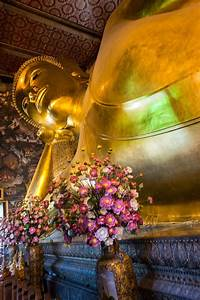 Wat Phos A Buddhist Temple In Phra Nakhon District  Bangkok  Thailand  It Is Located In The