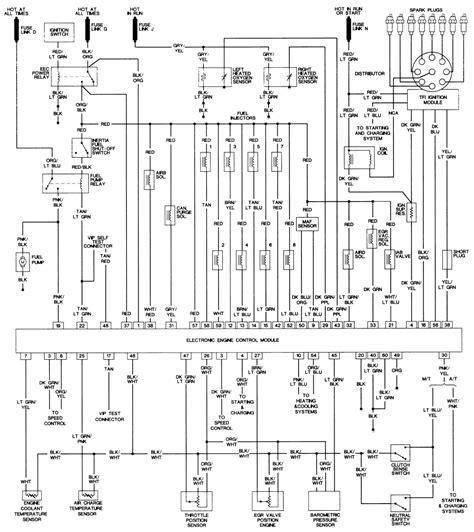 1973 F700 Wiring Diagram by Repair Guides Wiring Diagrams Wiring Diagrams