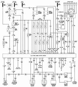 1993 Mustang Ignition Switch Wiring Diagram  1993  Free