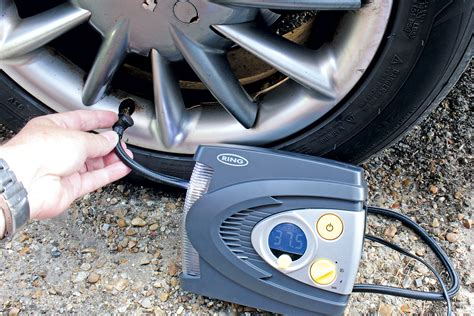 Best Mini Air Compressors For Car Tyres 2018