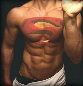 35 Inspirational Superman Tattoos - nenuno creative