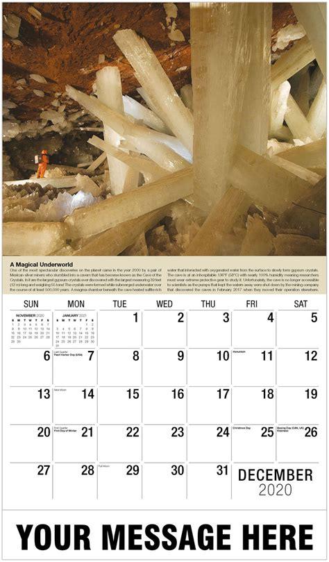 planet earth advertising calendar business promotion calendars