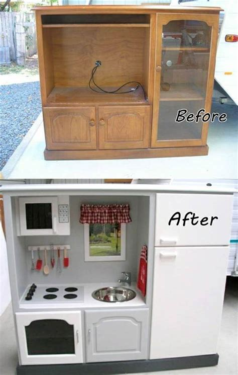 diy kitchen furniture 20 creative ideas and diy projects to repurpose furniture