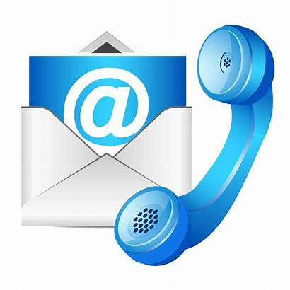Phone Email Icon Solutions
