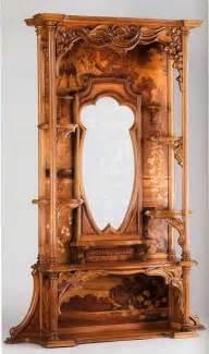Emile Galle Art Nouveau