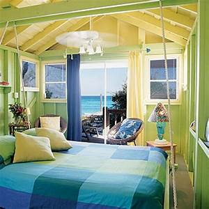 Best 25 tropical bedrooms ideas on pinterest tropical for Light blue paint for tropical home design