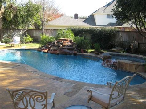 Backyard Pool Yards by Cool Backyard Pools 301 Decorathing