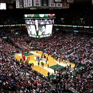 BMO Harris Bradley Center - 154 Photos & 87 Reviews ...