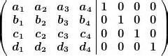 Matrix Kern Berechnen : inverse matrix berechnen d rfen zeilen vertauscht werden ~ Themetempest.com Abrechnung