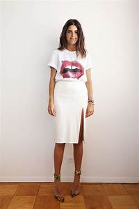 Pencil Skirt Outfits Tumblr And Crop top Dress Pattern ...
