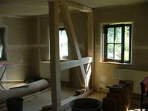 Raumteiler Selber Bauen : raumteiler in fachwerkoptik ~ Lizthompson.info Haus und Dekorationen