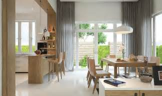 interior design for kitchen and dining open concept kitchen dining design interior design ideas