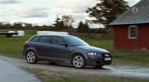 Audi A3 Sportback 1 8 Tfsi Technical Details  History