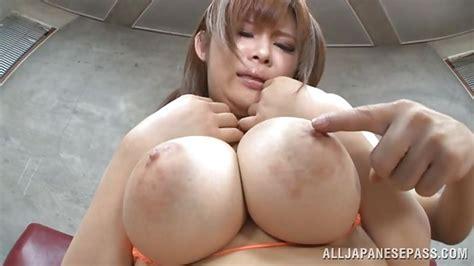 Ramu Hoshino In Huge Boobs And Huge Sexual Appetites Hd
