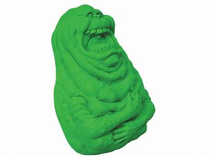 Slimer Ghostbusters Silicone Gelatin Mold Gbfans Jello