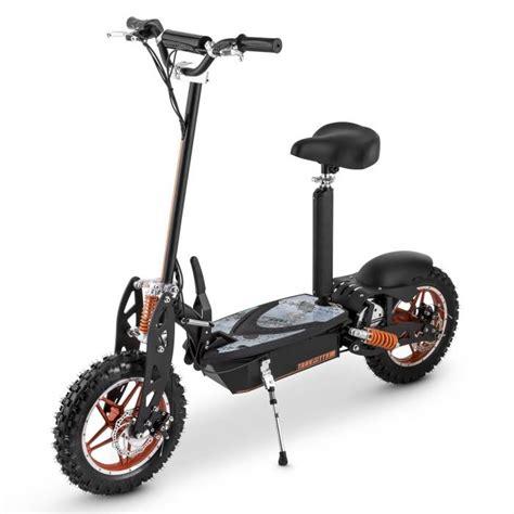 elektro scooter 20 km h tank type 1000ttx elektro scooter cross 1000w 36v 32 km h 20 km kaufen elektronik at