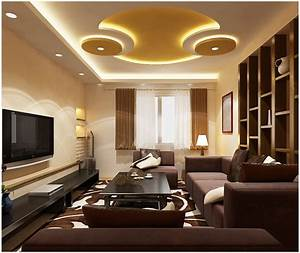 excellent photo of ceiling pop design for living room 30 With modern ceiling design for living room