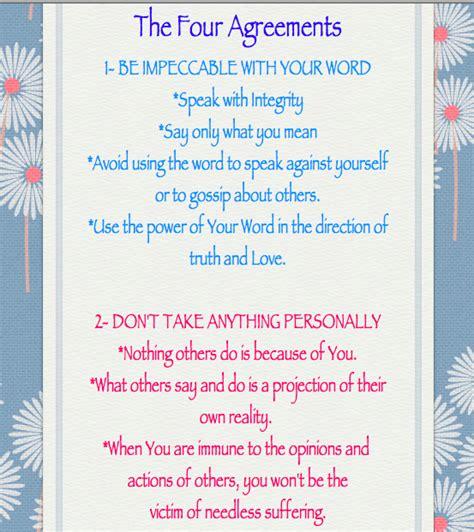 agreements quotes quotesgram