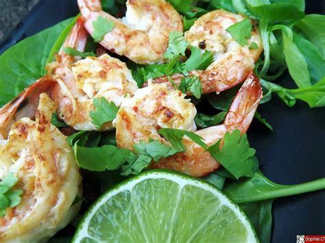 cuisine au gingembre crevettes au gingembre et au citron vert blogs de cuisine