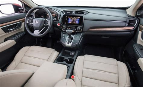 Top 10 Best Car Interiors Of 2017
